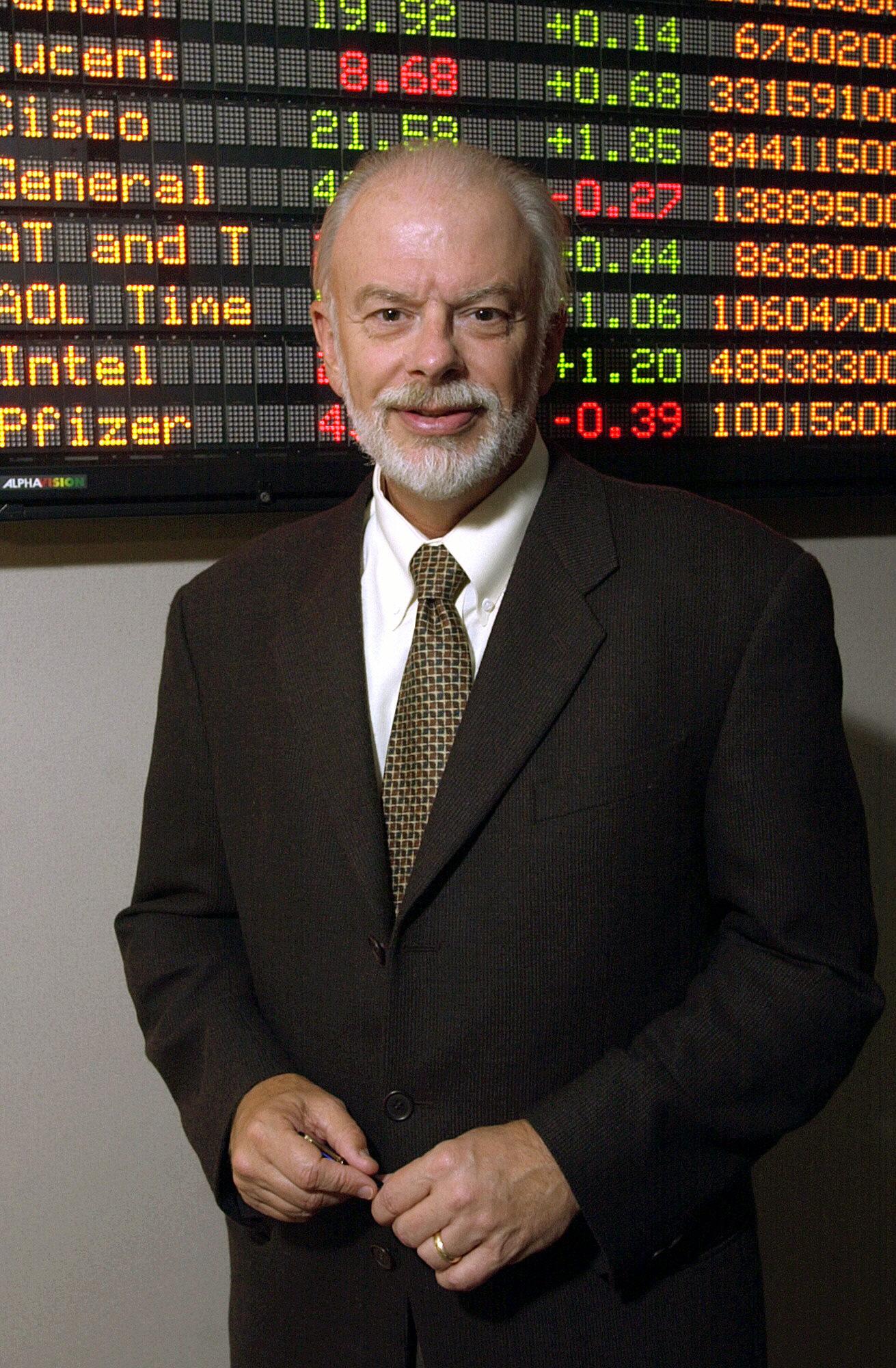 John C. Mowen